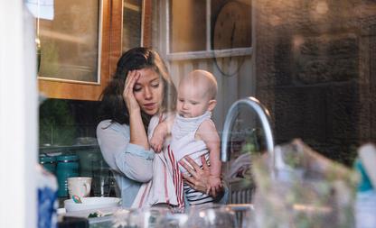 bekentenissen moeders