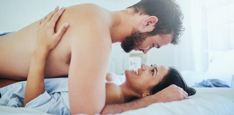 seksstandjes bevalling