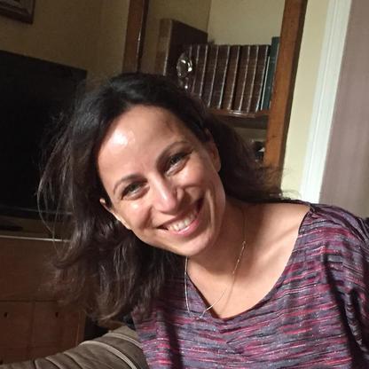 Rana Abbawi