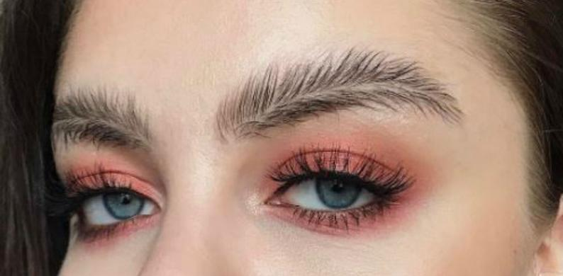 featherbrows