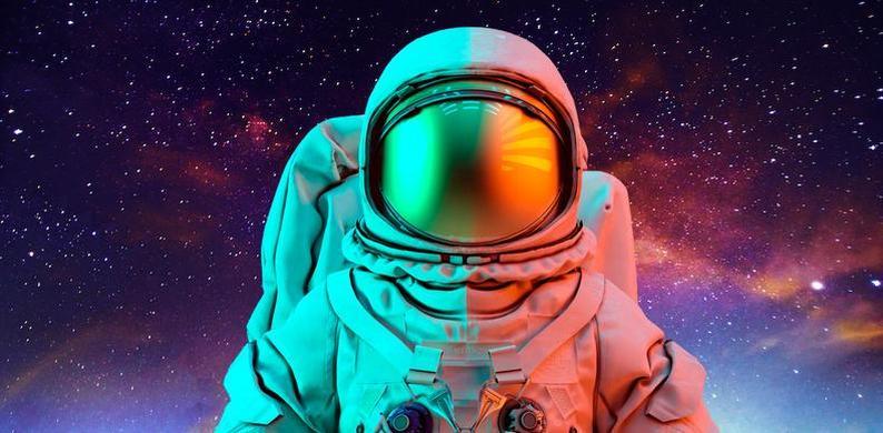 eerste nederlandse vrouw in de ruimte
