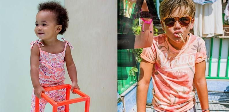 De Leukste Kinderkleding.De Leukste Kinderkleding Voor Koningsdag Viva