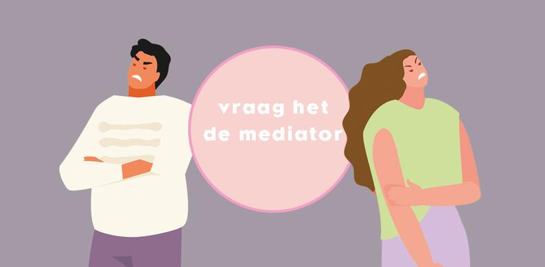 mediation supermarkt
