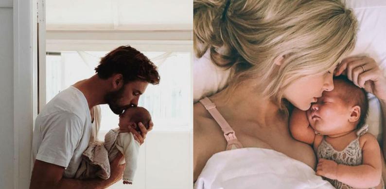 5 tips voor het kiezen van een babynaam v va stoer sprankelend sexy - Het kiezen van kleuren voor een kamer ...