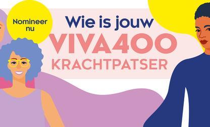 VIVA400 Krachtpatsers