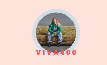 Candy Jacobs VIVA400