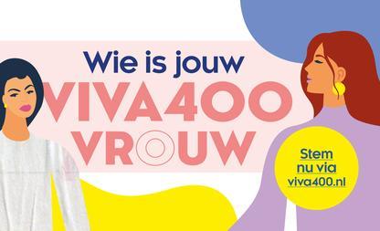 viva400 stemmen