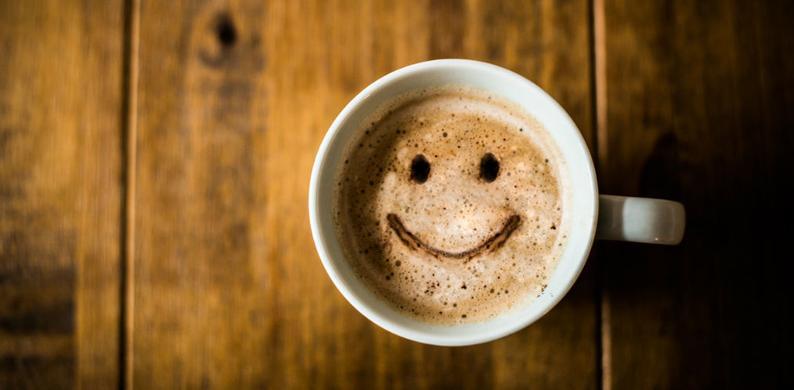 koffie energierijk eten