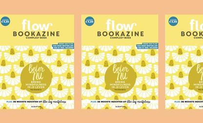 Flow bookazine