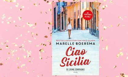 Winactie Ciao Sicilia