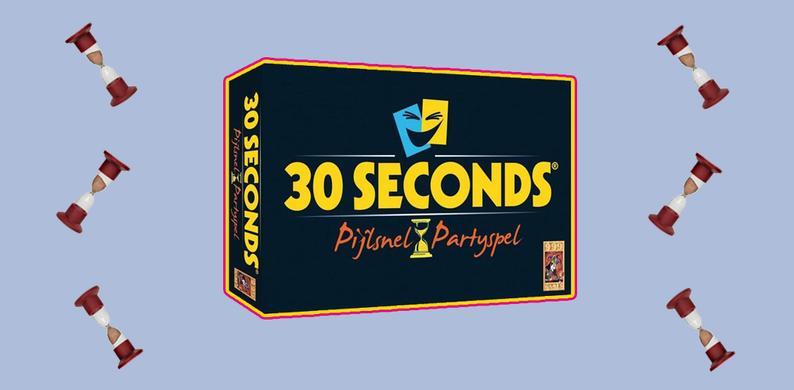 valsspelen bij 30 seconds