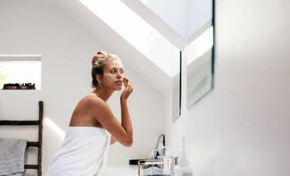 spiegel schoonmaken