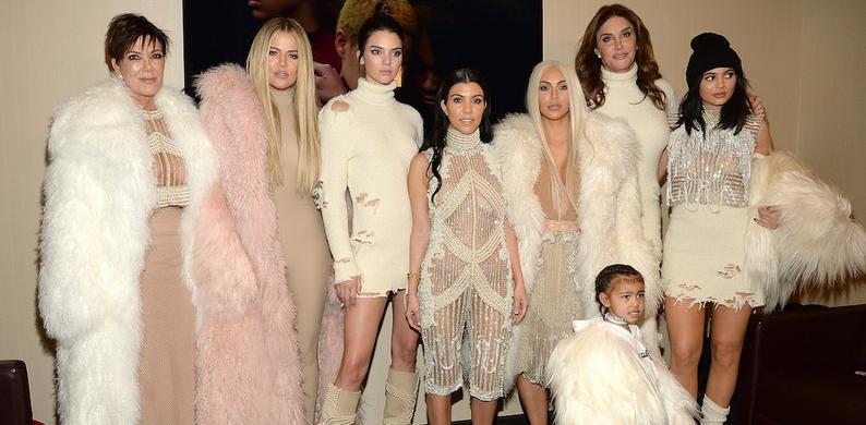 kardashians stoppen