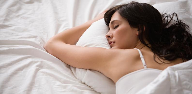 slaappositie dromen