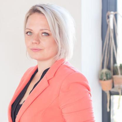 Tamara Tijdink