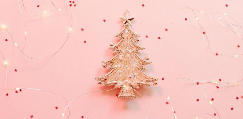 kerstboomkaarsen maken