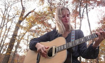 amber songwriting retreat