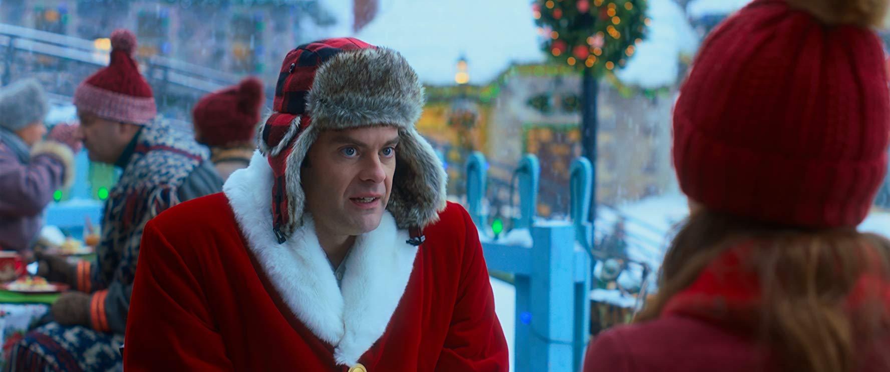nieuwste kerstfilms 2019