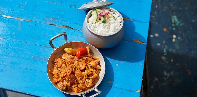 Surinaams recept