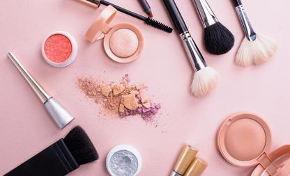 make-up gebroken lifehack