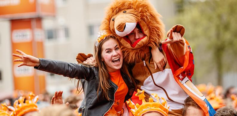 alternatieven koningsdag 2020