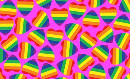 pride button facebook