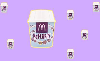 mcflurry 1