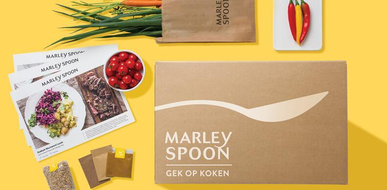 Marley Spoon Aktie