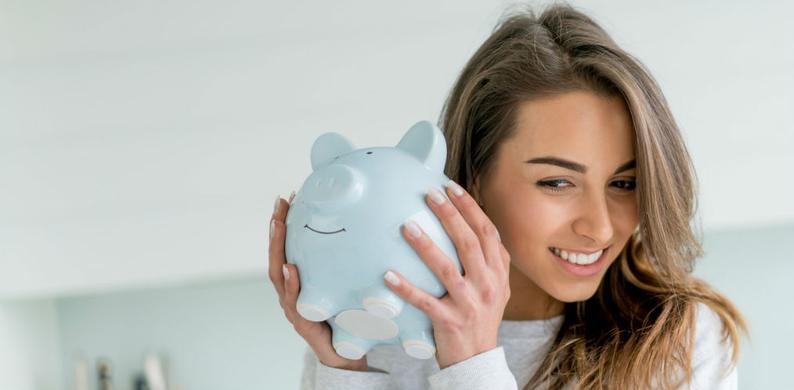 Sparen of spenden: hoe ga jij met geld om? - V!VA - Niets ...