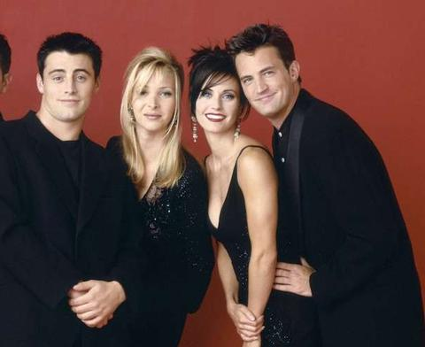 Friends-special