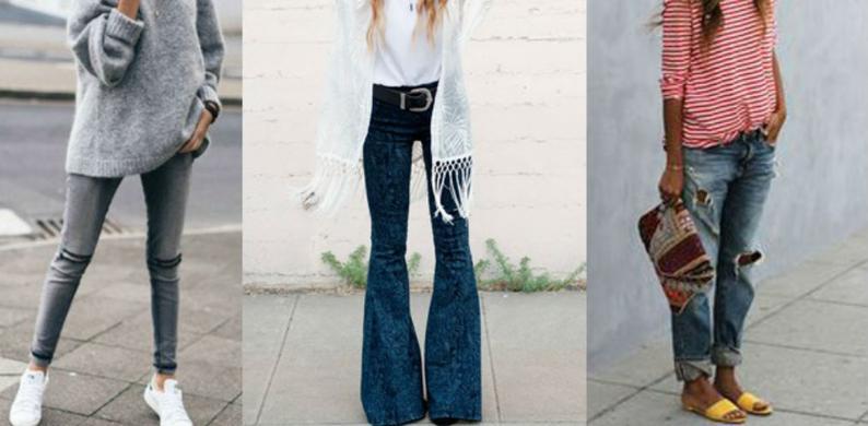 perfecte jeans figuuur