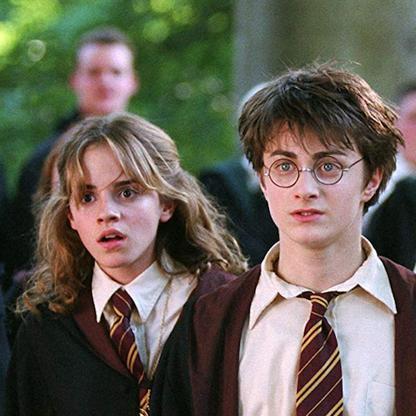 Harry Potter-serie