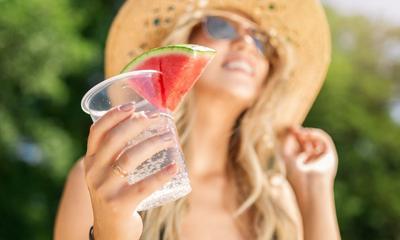 water met koolzuur gezond