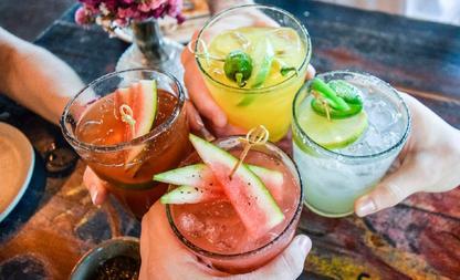 sterrenbeeld cocktail