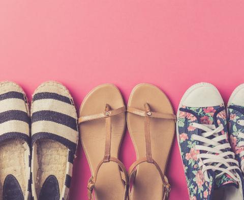 schoenen japan