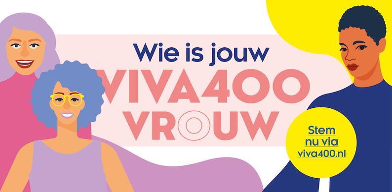 VIVA400 stem nu