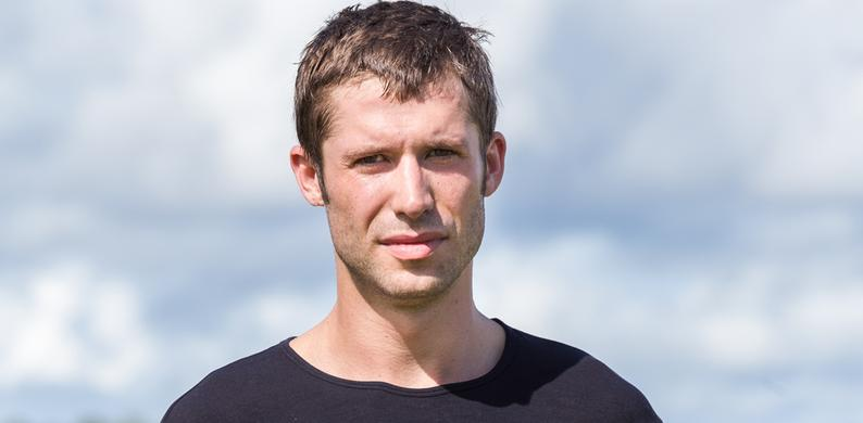 Niels gomperts expeditie robinson