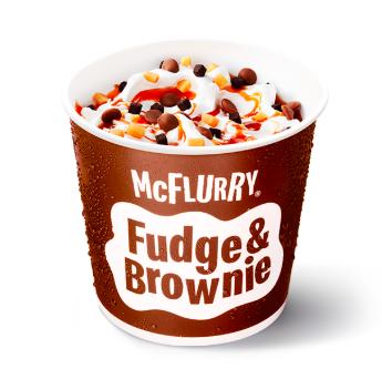 McFlurry nieuw