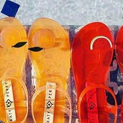 katy perry sandalen