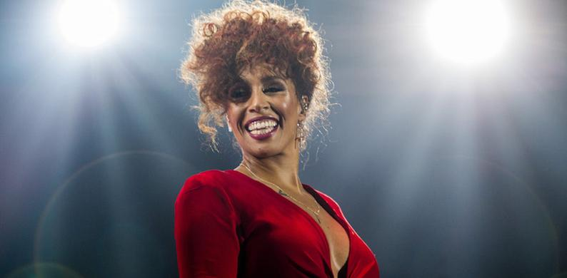glennis grace management