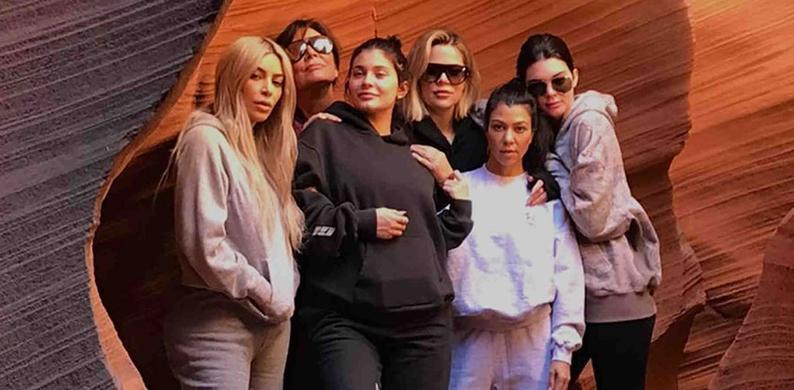 rijkste Kardashian