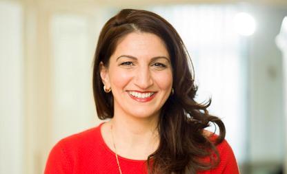 Naeeda Aurangzeb