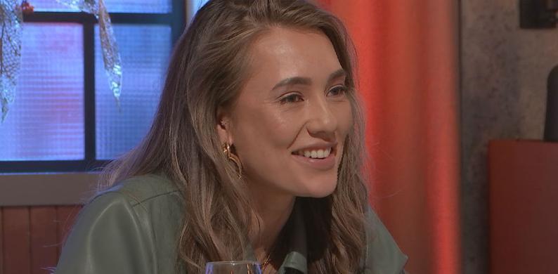 Julia Mekkes First Dates