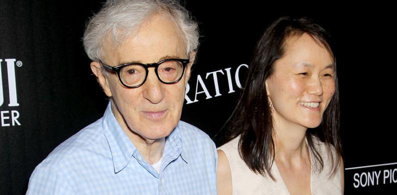 Woody Allen seksueel misbruik