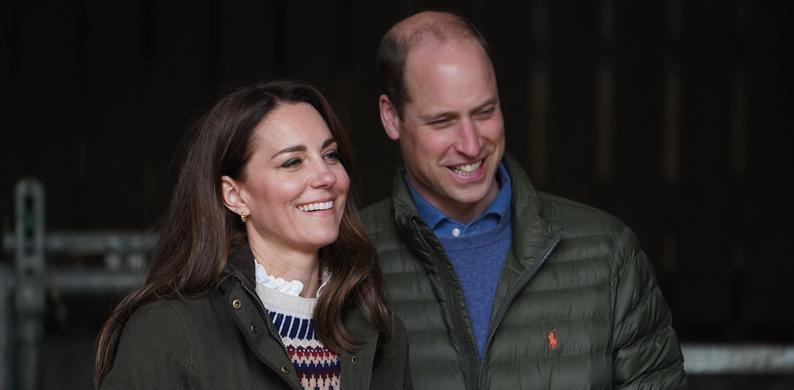 prins WIlliam Kate Middleton