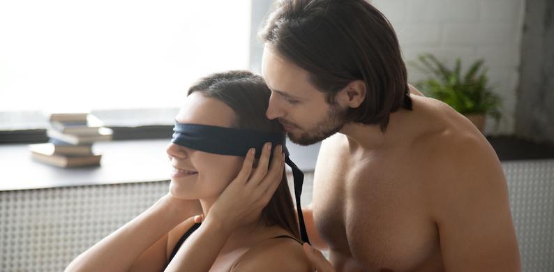 seksfantasieën