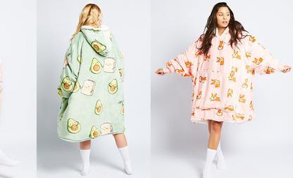 the oodie comfortwear