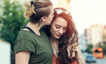 geur partner stress
