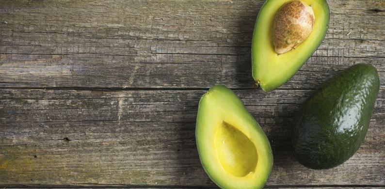 avocado eetrijp