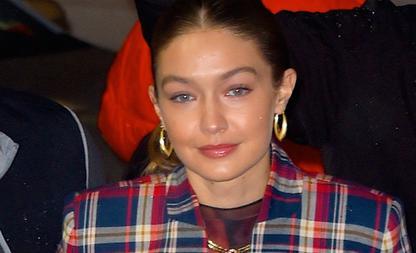 Gigi Hadid Jury